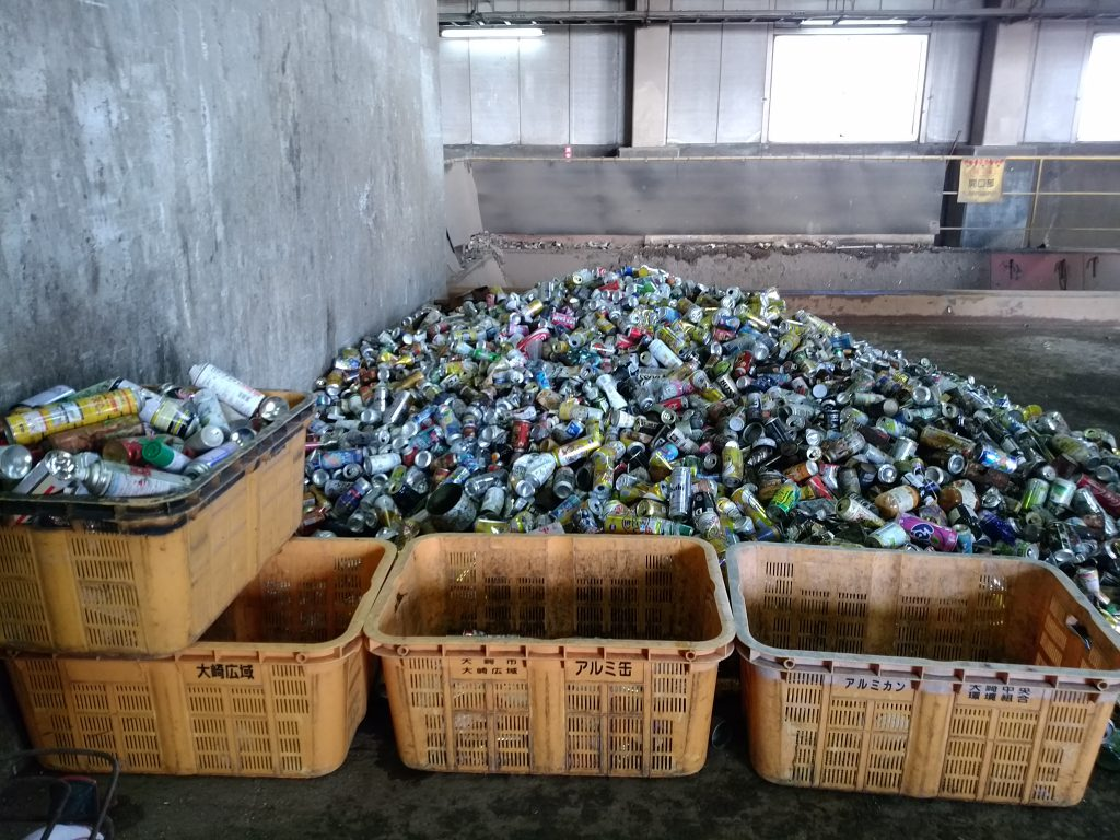 大崎市民統一清掃ボランティア